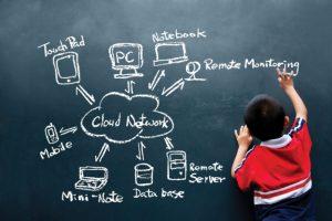 cloud education