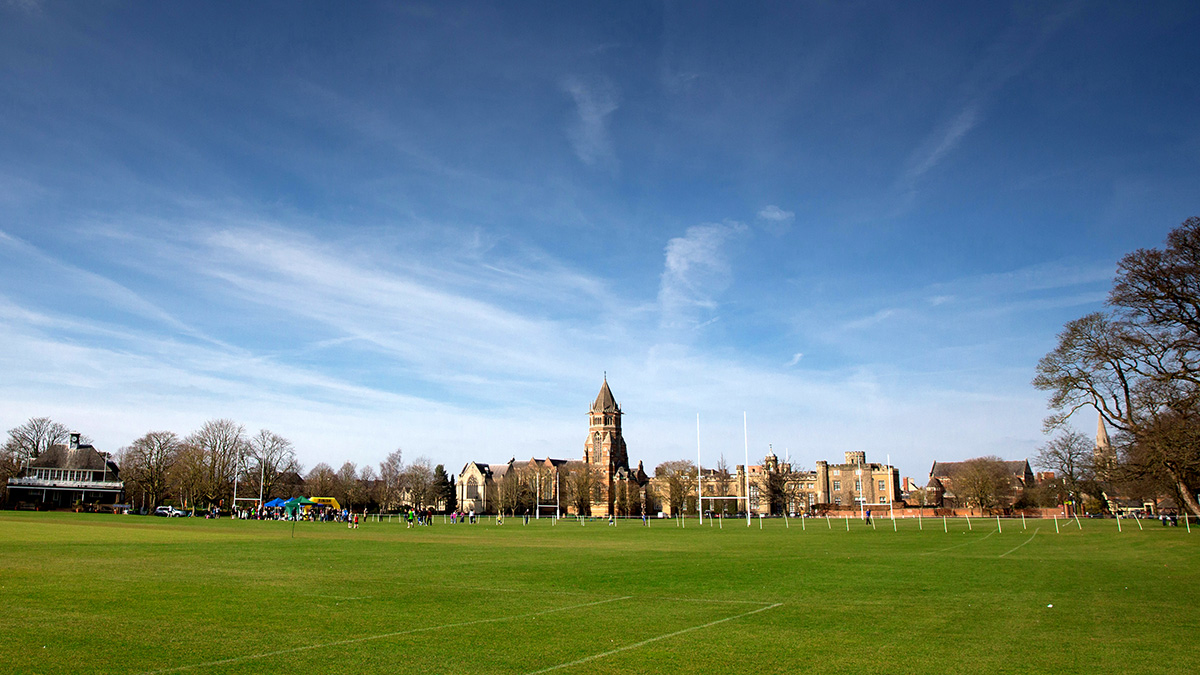 Rugby school футбол и английский язык