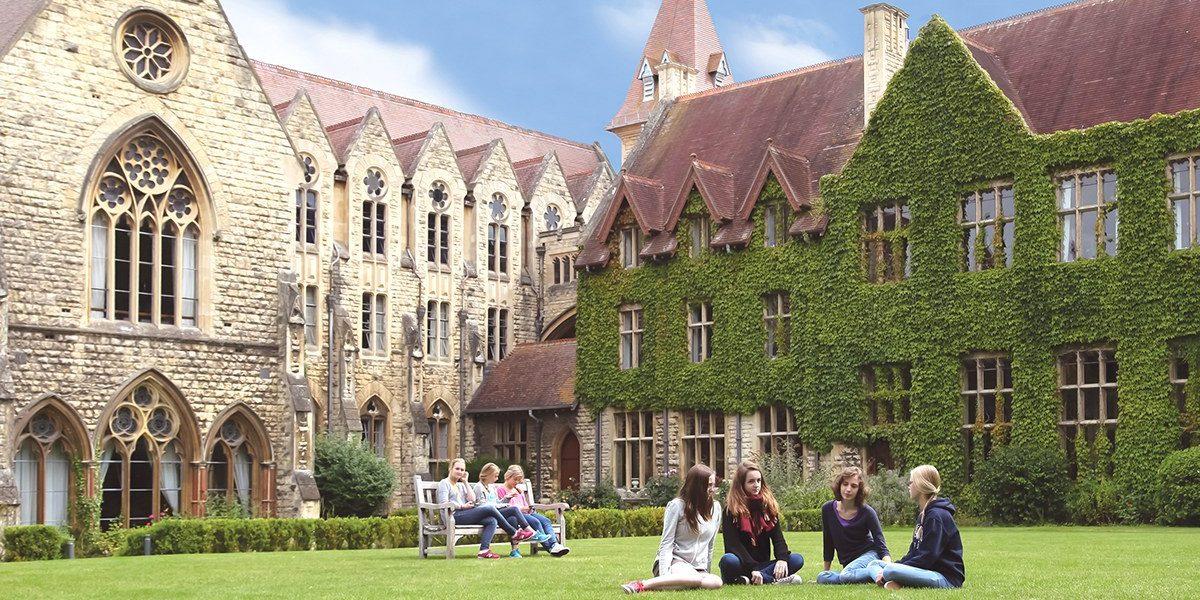 Среднее образование в Великобритании   Обучение в школах Англии ...