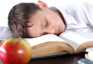 child insomnia 2