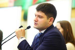 """""""Павел Гильман - история успеха"""""""