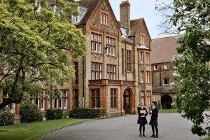 """=""""Среднее образование, английские школы-пансионы - St Margaret's Bushey-2"""""""