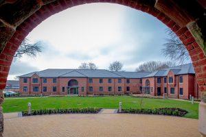 """=""""Среднее образование в Англии - Bromsgrove School"""""""