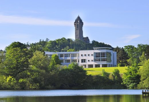 University of Stirling-edited