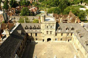 """Winchester College - анлийский для детей"""