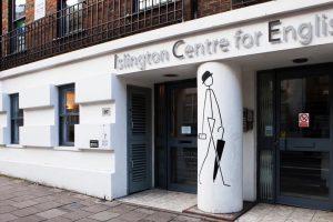 """""""Islington Centre for English - английский для взрослых"""""""