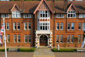 """=""""Английские школы, среднее образование в Великобритании - Caterham School"""""""