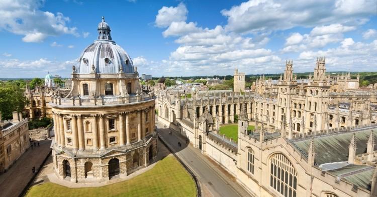 """=""""Образование в Англии, как поступить в Оксфорд, как поступить в Кембридж - блог UK Study Centre"""""""