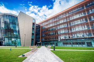 """=""""Высшее образование в Великобритании, британский университет - De Montfort University 1"""""""