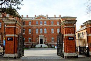 """=""""Высшее образование в Великобритании, поступление в британские вузы, University of Worcester - 3"""""""