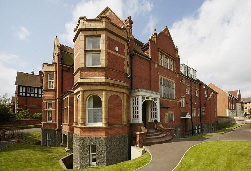 "=""Среднее образование в Англии, школа-пансион в Англии Earlscliffe, UK Study Centre"""