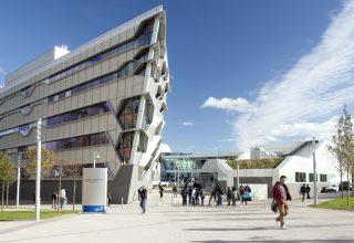 """=""""Образование в Великобритании, британские вузы, Coventry University - UK Study Centre"""""""