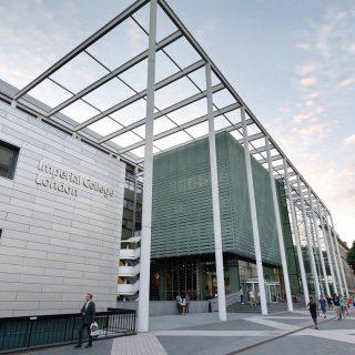 """=""""Высшее образование в Великобритании, Imeprial College London, UK Study Centre"""""""