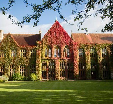 """=""""Поступление в английские школы, история успеха - Cheltenham Ladies College"""""""