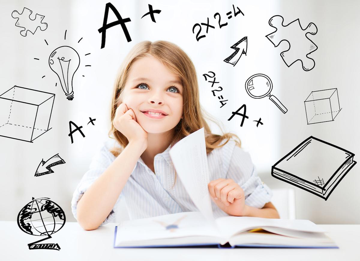 """=""""Как воспитать уверенного в себе ребенка? Полезные советы для родителей - блог UK Study Centre-5"""""""