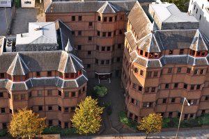 Среднее образование в Великобритании, колледж шестой формы - Cardiff Sixth Form College