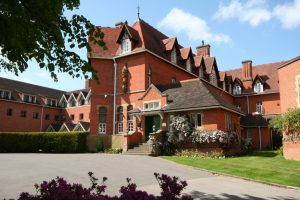 Летнее обучение, английский в Англии - St Mary's School Ascot