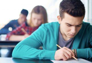 Подготовка к экзаменам, полезные советы студентам - блог UK Study Centre - 3