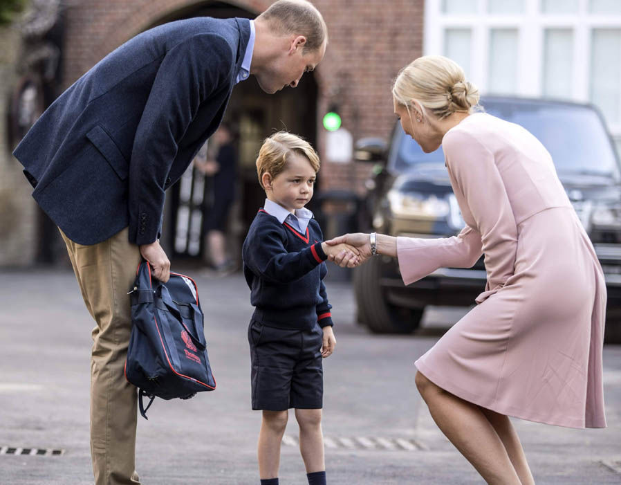 Королевское образование - где учатся британские монархи? - образовательный блог UK Study Centre - 4