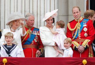 Королевское образование - где учатся британские монархи? - образовательный блог UK Study Centre