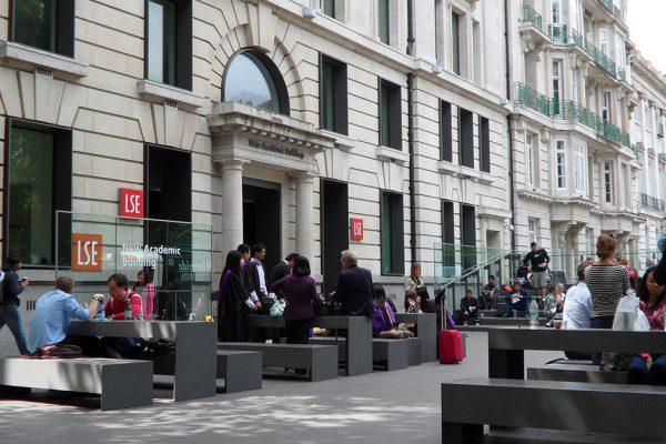 LSE - истории успеха UK Study Centre, образование в Англии - 2