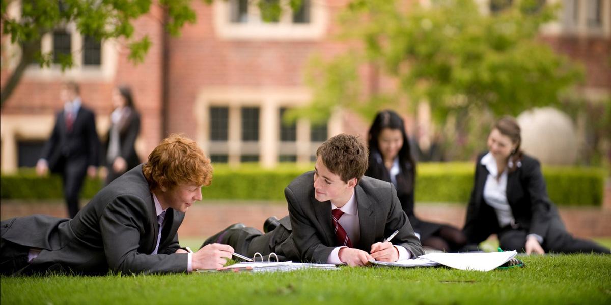Bromsgrove School - истории успеха UK Study Centre, образование в Англии