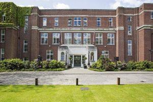 Высшее образование в Великобритании, университеты Лондона, Regent's University London