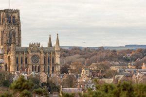 Высшее образование в Великобритании - Durham University - 2